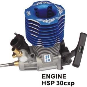 Двигатель HSP HS01-31