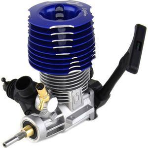Двигатель SH ENGINE R21004-M10HSG - RMA-0059-01