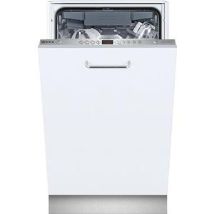Встраиваемая посудомоечная машина NEFF S585M50X4R встраиваемая посудомоечная машина neff s 58m48x1ru