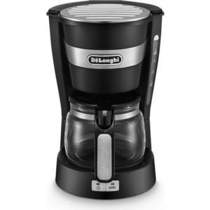 Кофеварка DeLonghi ICM 14011.BK