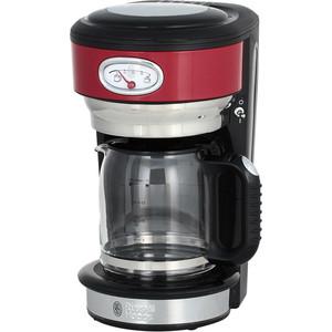Кофеварка Russell Hobbs 21700-56 цена и фото