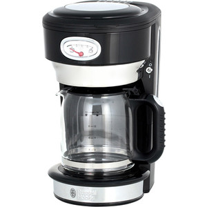Кофеварка Russell Hobbs 21701-56 кофеварка russell hobbs 20681 56 legacy coffee polished черный