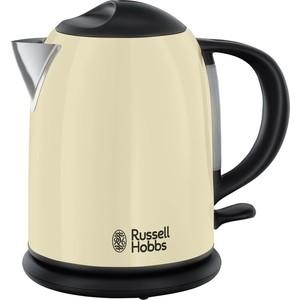 все цены на Чайник электрический Russell Hobbs 20194-70 онлайн