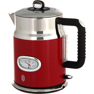 все цены на Чайник электрический Russell Hobbs 21670-70 онлайн