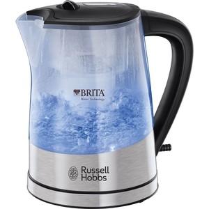 все цены на Чайник электрический Russell Hobbs 22850-70 онлайн