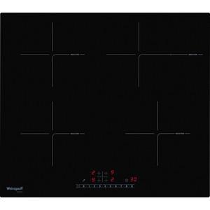 цена Индукционная варочная панель Weissgauff HI 641 BS в интернет-магазинах
