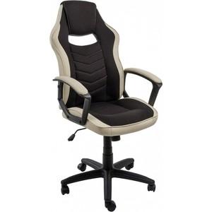 Компьютерное кресло Woodville Gamer черное/серое