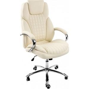 Компьютерное кресло Woodville Herd бежевое компьютерное кресло woodville isida бежевое