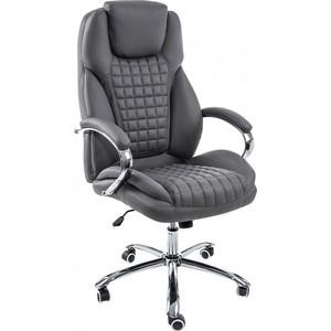 Компьютерное кресло Woodville Herd темно-серое