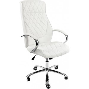 Компьютерное кресло Woodville Monte белое