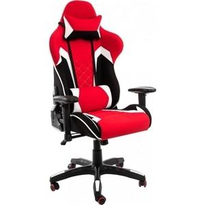 Компьютерное кресло Woodville Prime черное/красное