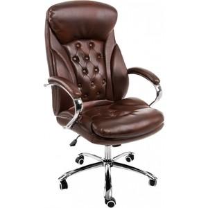 Компьютерное кресло Woodville Rich коричневое