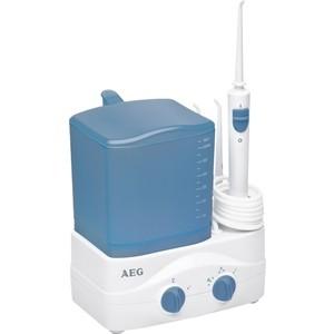 Ирригатор AEG MD 5613 weis-blau цена