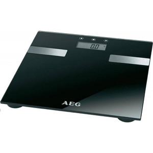 Весы напольные AEG PW 5644 FA schwarz