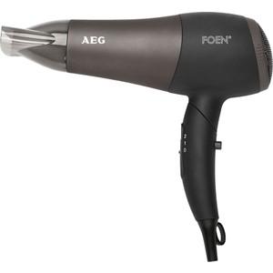 Фен AEG HTD 5649 schwarz-antrazit цены