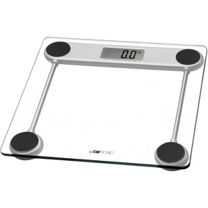 Весы напольные Bomann PW 1417 CB Glas весы напольные aeg pw 4923 glas прозрачный