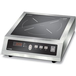 лучшая цена Настольная плита Caso PRO 3500
