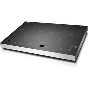 лучшая цена Настольная плита Caso S-Line 3500