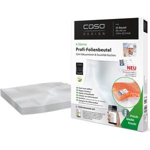 Пакеты для вакуумного упаковщика Caso VC 40*60 caso vc 30 40