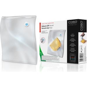 Пакеты для вакуумного упаковщика Caso VC ZIP 26*23
