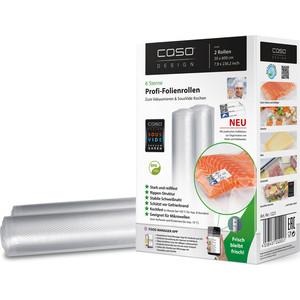 Рулоны для вакуумного упаковщика Caso VC 20*600
