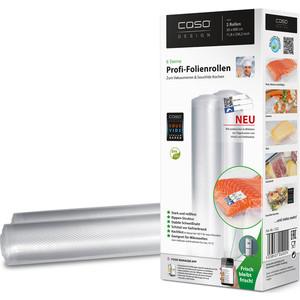 Рулоны для вакуумного упаковщика Caso VC 30*600