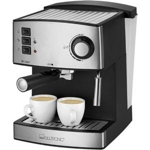 Кофеварка Clatronic ES 3643 schwarz-inox цены