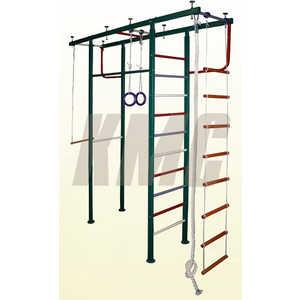 Детский спортивный комплекс Вертикаль 4М (ПВХ-покрытие)