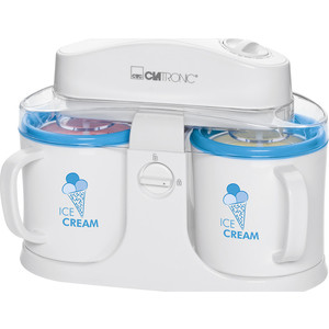 Мороженица Clatronic ICM 3650 мороженница clatronic icm 3650 голубой белый
