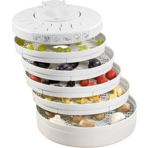 Сушилка для овощей Clatronic DR 2751 weis