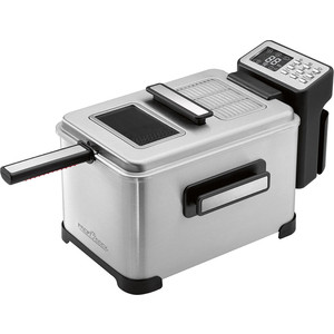 Фритюрница Profi Cook PC-FR 1088 соковыжималка profi cook pc ae 1070