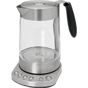Чайник электрический Profi Cook PC-WKS 1020 G цена и фото