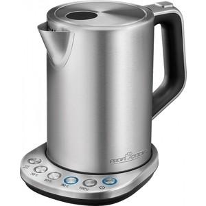 купить Чайник электрический Profi Cook PC-WKS 1108 по цене 4990 рублей