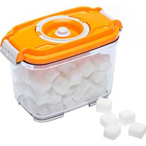 Контейнер для вакуумного упаковщика STATUS VAC-REC-08 Orange