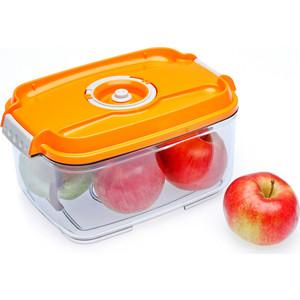 Контейнер для вакуумного упаковщика STATUS VAC-REC-20 Orange