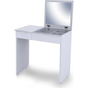 Столик туалетный Вентал Арт Римини-1 белый