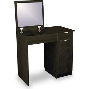 Столик туалетный Вентал Арт Римини-3 венге