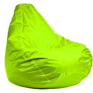 Кресло-мешок Вентал Арт Стандарт L лимонный