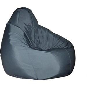 Кресло-мешок Вентал Арт Стандарт L темно-серый шапка r mountain арт ice 8172 темно серый