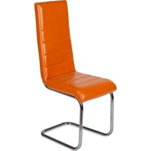 Стул Вентал Арт Версаль-2 оранжевый