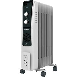 Масляный радиатор Hyundai H-HO-10-07-UI653