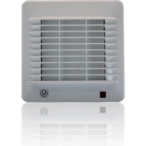 Вентилятор Soler&Palau осевой вытяжной с автоматическими жалюзи D 100 (EDM100C)