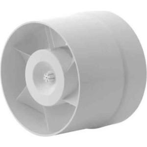 Вентилятор Europlast осевой канальный XK120 фото