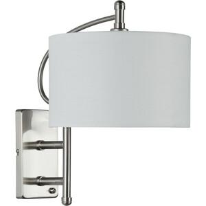 Бра Arte Lamp A2999AP-1SS arte lamp бра arte lamp 78 a7957ap 1ss