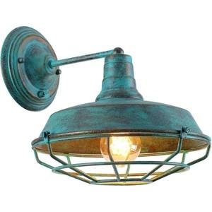 Бра Artelamp A9183AP-1BG цена