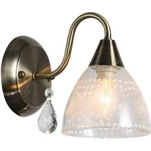 Бра Artelamp A1658AP-1AB цена