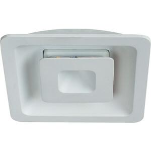 Встраиваемый светодиодный светильник Artelamp A7243PL-2WH потолочный светодиодный светильник artelamp a7709pl 2wh