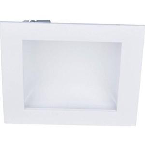 Встраиваемый светодиодный светильник Arte Lamp A7412PL-1WH