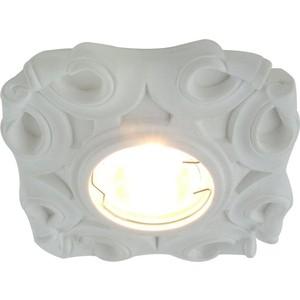 Встраиваемый светильник Artelamp A5305PL-1WH