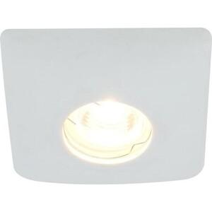 Встраиваемый светильник Artelamp A5307PL-1WH цена в Москве и Питере